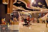 郑州孕婴店装修设计公司注意事项