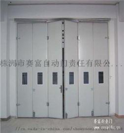 株洲赛富自动门专业订制生产工业门批发、零售