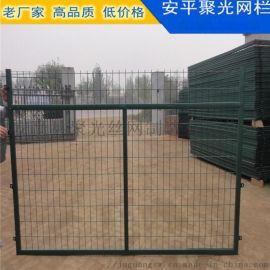 固原铁路防护围栏@隔离栅栏厂定制8002围栏