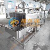 得尔润专业大型自动洗筐机 DG屠宰筐养殖筐清洗设备