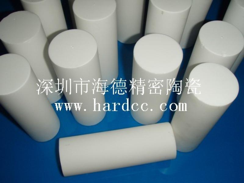 生产烧结加工抛光氧化锆陶瓷棒