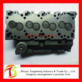 4D102缸盖东风康明斯发动机C3966448