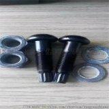 鋼結構扭剪螺栓35VB材質材質 廠房建設用