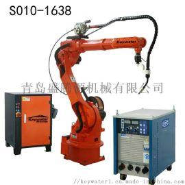 凯沃智造锡焊机器人焊接自动化专业