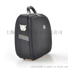 男士手提包横款商务尼龙休闲公文包厂家订制