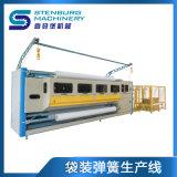 LR-PS-LINE-BOX 袋装弹簧生产线