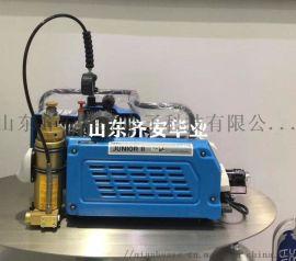 BAUER潜水呼吸器充气泵JUNIOR II系列