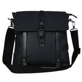 男士背包定制手提单肩包定制ogo礼品广告包定做