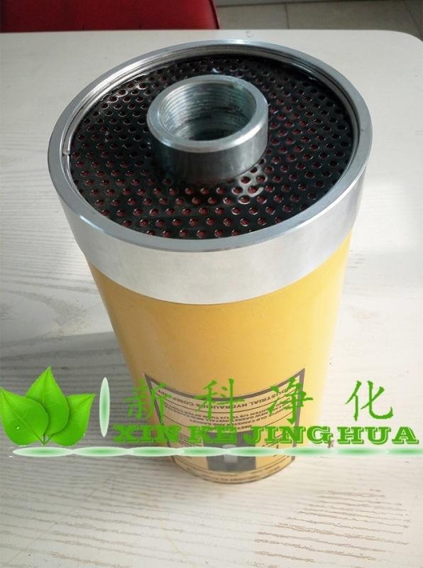 永科淨化PFD12AOMIT除溼型油箱空氣過濾器