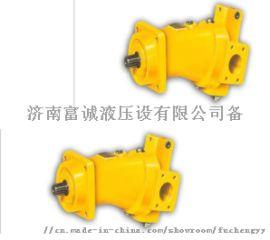 力士乐A7V变量轴向柱塞泵