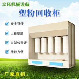 环保型塑粉回收机 静电粉末回收机 涂装设备 滤芯