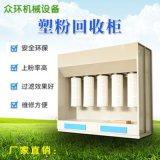 環保型塑粉回收機 靜電粉末回收機 塗裝設備 濾芯