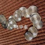 压力金属膜片  不锈钢膜片  316L波纹片