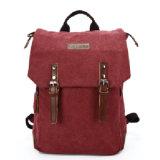 紅色揹包定製雙肩包上海方振箱包禮品廣告箱包袋