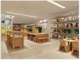 苏州木渎现代文体店装修设计、书店装修、商场专柜装修设计、枫雅装饰