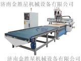 CX-C5雙切換自動下料開料機 全屋定制家具生產線