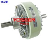 厂家直销 YSC-5KG磁粉离合器 双轴磁粉张力控制器 收卷收料 包邮