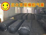 八角桥梁橡胶气囊常用气囊型号