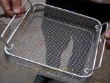 廣東不鏽鋼網框網籃 醫用消毒筐304 316加工定做