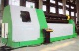 出口卷板机 数控四辊卷板机 四轴卷板机W12-10x6000 四辊卷板机