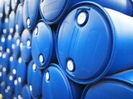 泰然桶业供应乙酸(醋酸、冰醋酸)200升化工塑料桶铁桶吨桶包装