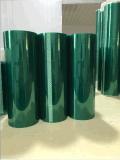上海厂家直供高温胶带,绿硅胶,聚酯胶带,0.06厚度颜色厚度均可定做