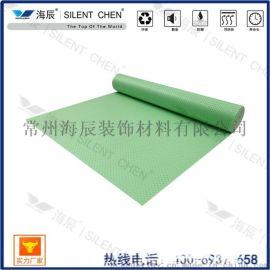 可定制印刷LOGO 厂家批发 地暖专用地板地垫卷材 地板防潮膜