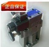 油研YUKEN电磁溢流阀S-BSG-06-2B3A-D24-N1-51