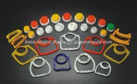 油盖模具 塑料把手 瓶盖模具