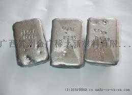 高纯度优质稀土金属钕Nd生产/加工厂家金广稀土