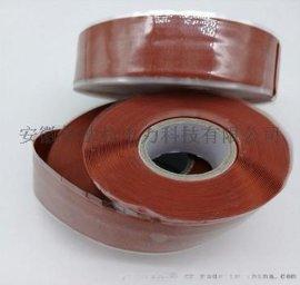 冷缩硅胶自粘带,绝缘硅胶自粘带,硅胶自粘带厂家