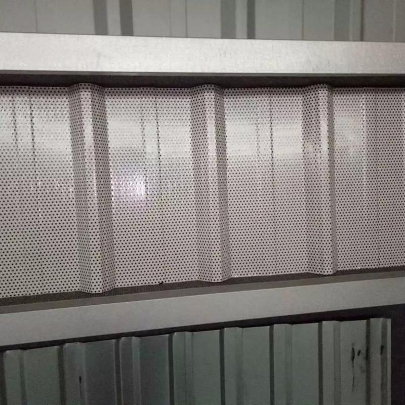胜博 YX35-280-840型单板 0.3mm-1.0mm厚 彩钢压型板/墙板/屋面板