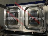 塑料啤 箱模具 雙層保溫箱模具