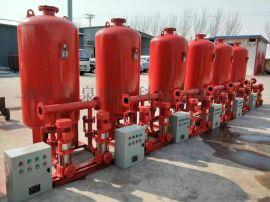 **大气ZW(L)-I-Z-10消防增稳压给水设备