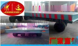 厂家运输车;定做各种平板拖车;货物中转车