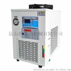 激光冷水机 1P风冷冷水机 小型工业冷水机 激光焊接用冷冻冰水机