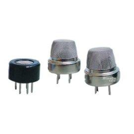 可燃气体传感器(MQ-4)
