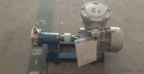 环保行业应用挠性泵、果酱挠性泵
