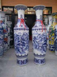 景德镇落地大花瓶生产厂家