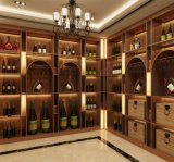 愛敦堡訂製時尚高端酒櫃