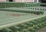 玻璃钢排水管道玻璃钢电缆保护管源头厂家