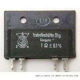 ISABELLENHUTTE信號轉換器A-H2-R100-F1-K2-0.1
