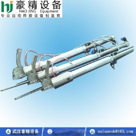 武汉螺母输送管-M6