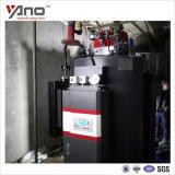 內蒙古鄂爾多斯東方明珠國際酒店洗衣房用0.3T燃氣蒸汽鍋爐 免檢燃氣蒸汽發生器
