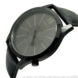 POKULE XJK1803B 不锈钢男装手表