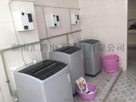 衡阳哪里能够安装自助投币洗衣机