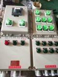 BXK-5.5KW电机启停防爆控制箱