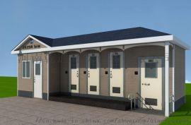 濮阳移动厕所供应商-装配式公厕-乾通环保