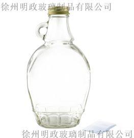 楓糖漿瓶 楓糖瓶 楓葉楓樹糖漿瓶 250克