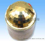 厂家供应菲涅尔人体红外感应透镜电铸铜公模具